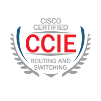 CCIE Routing