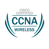 CCNA Wireless